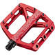 Sixpack Kamikaze 2.0 Pedals red